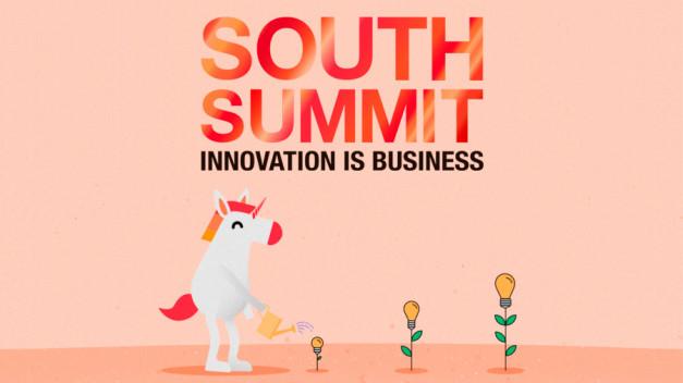 South Summit 2020 tendrá lugar este año del 6 al 8 de octubre y la novedad es que esta vez será una edición online.