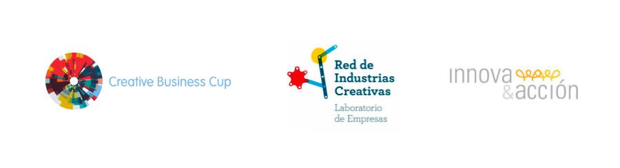 La Red de Industrias Creativas (RIC) e Innova&acción son los encargados de organizar en España la Creative Business Cup