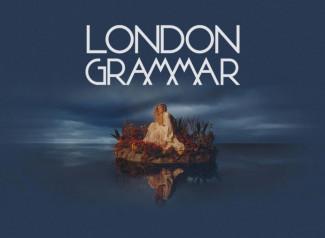 El grupo de música London Grammar está formado por la vocalista Hannah Reid, el guitarrista Dan Rothman y el multi-instrumentista Dot Major.