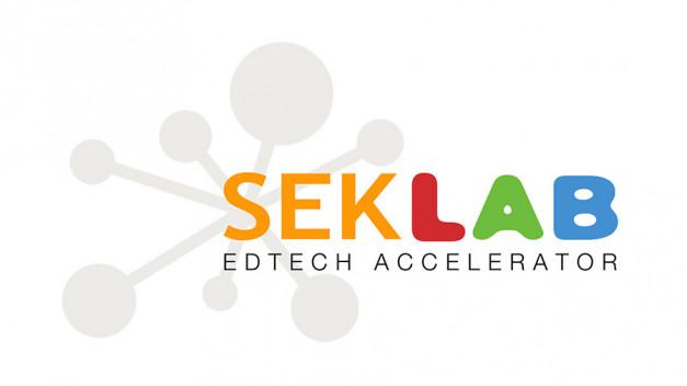 SEK LAB. EdTech Accelerator.