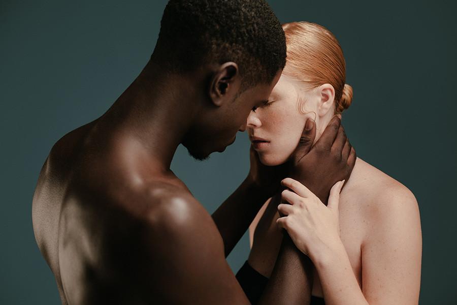 Fotografía del proyecto Bloom creado por la artista Coraima Mengibar