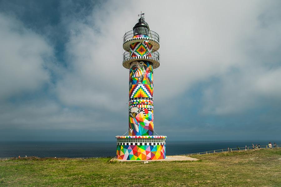 artista-Okuda-San-Miguel-obra-Infinite-Cantabria-2020