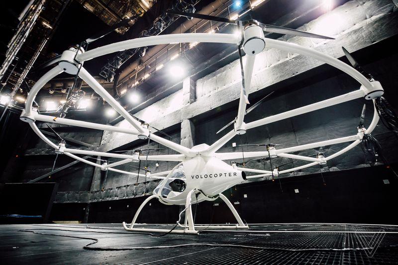 Volocoptero