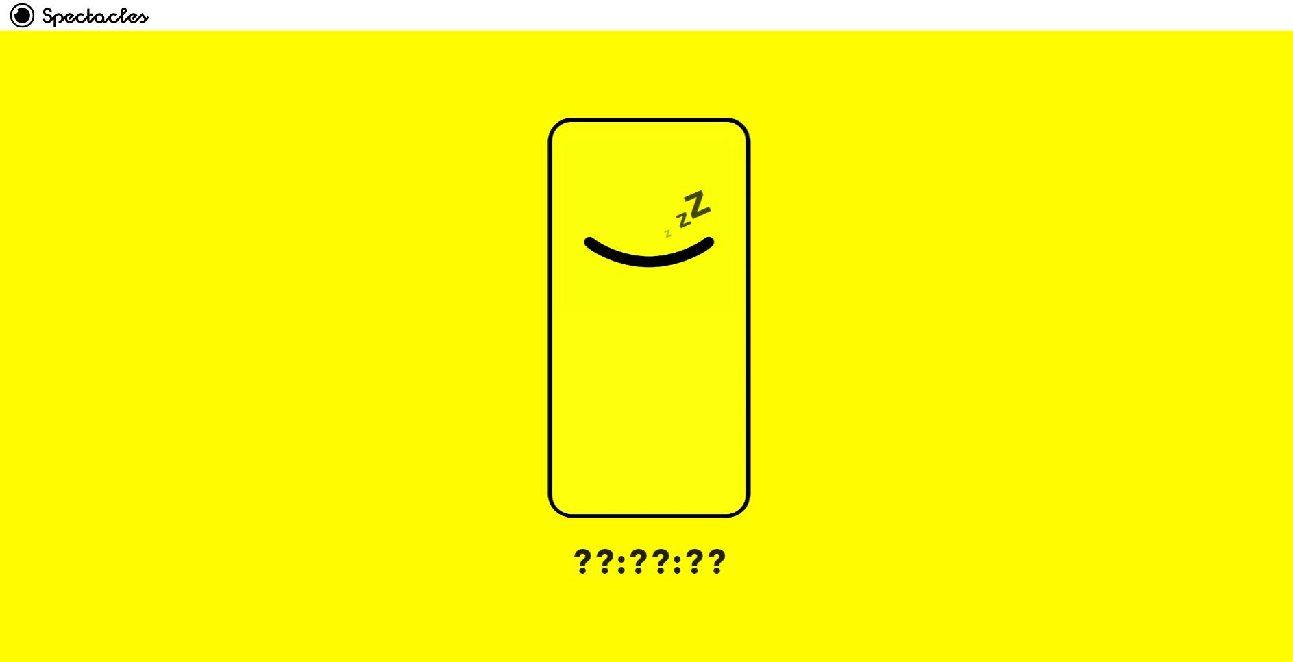 Imagen 5 de la campaña de marketing de la marca Spectacles by Sanp Inc