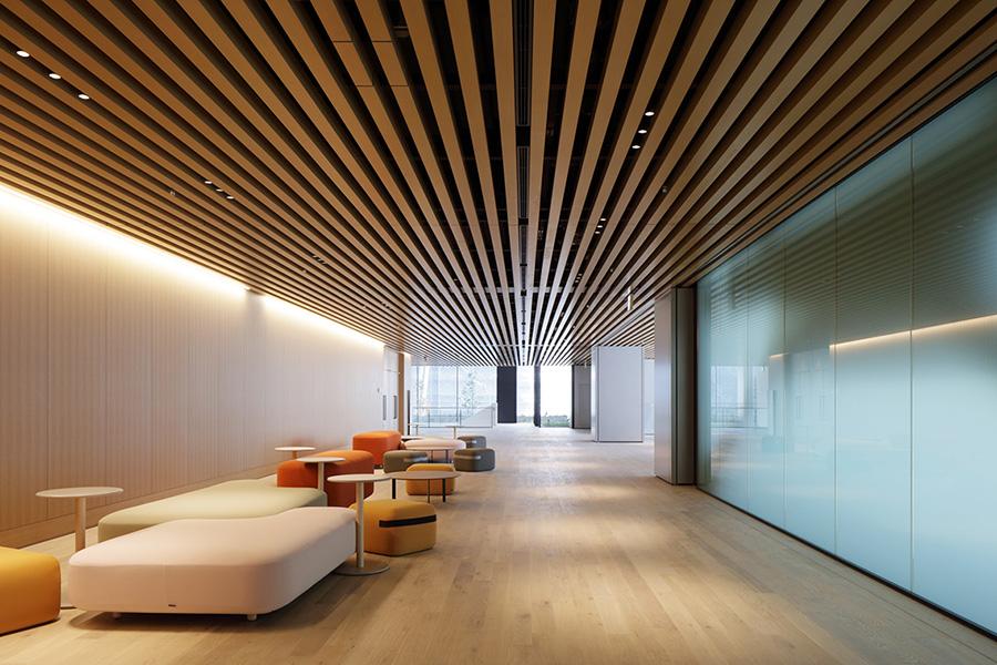 Centro Global de Innovación Shiseido en Japón