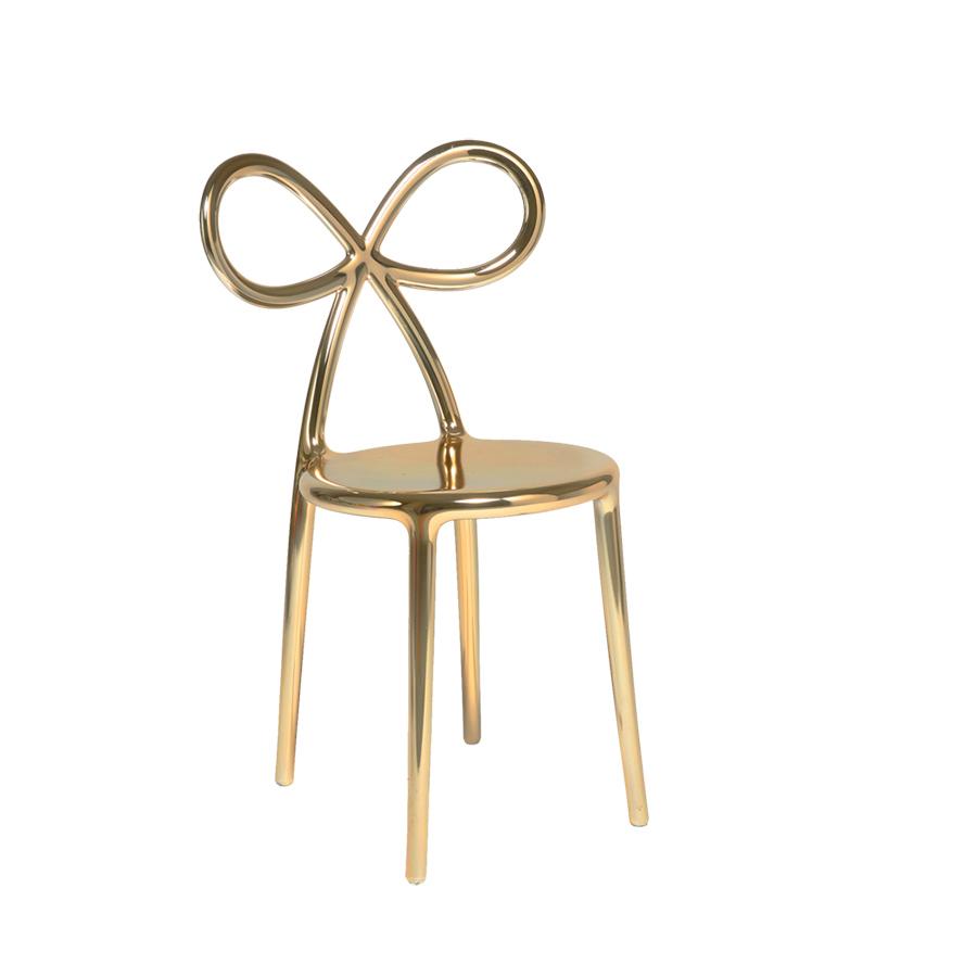 Diseño silla Ribbon de la diseñadora Nika Zupanc
