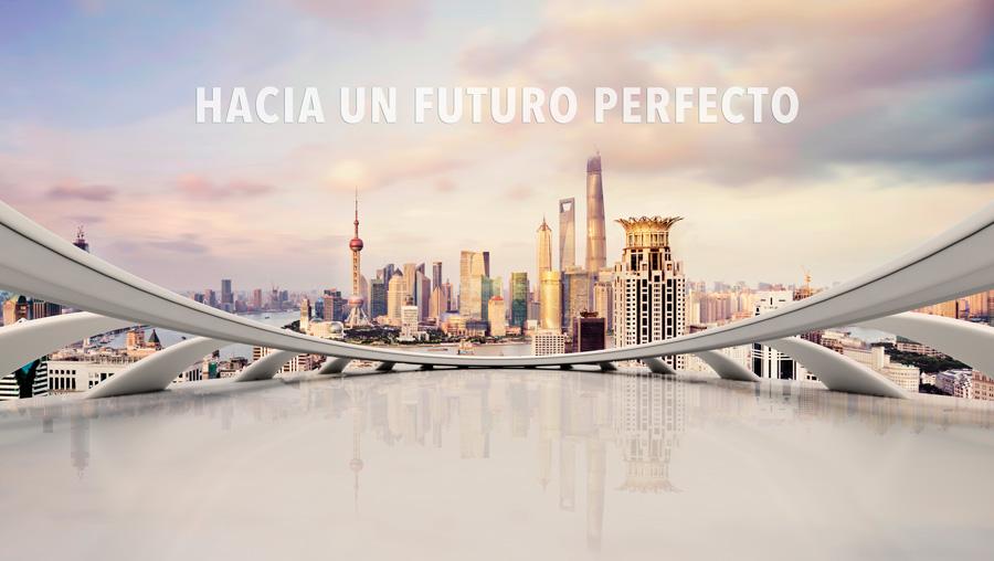 Hacia un futuro perfecto